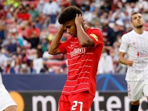 Barcelona 'unconvinced over Karim Adeyemi move'