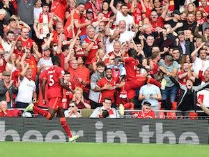Jurgen Klopp lauds Sadio Mane for striker's record-breaking 100th Liverpool goal