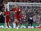 How Liverpool could line up against Porto