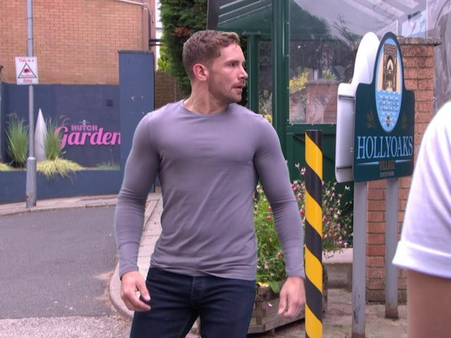 Hollyoaks favourite killed off in shock scenes