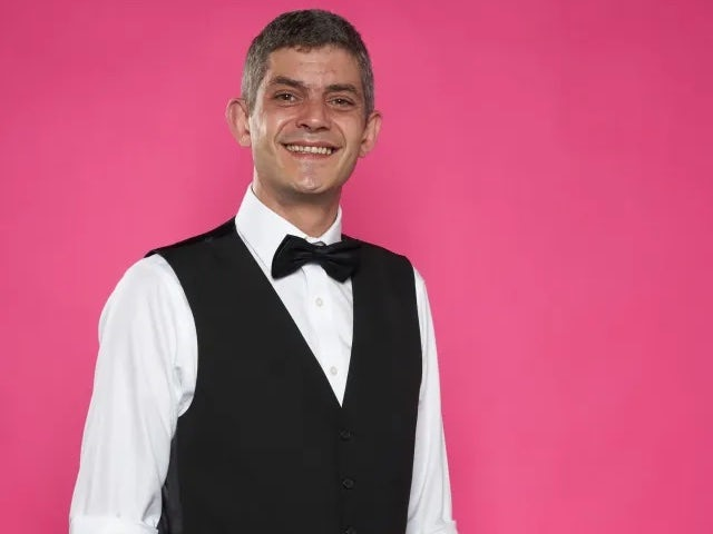 First Dates barman Merlin diagnosed with bowel cancer