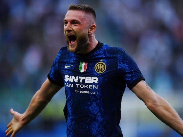 Chelsea 'dealt major blow in Milan Skriniar pursuit'