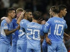 How Manchester City could line up against Paris Saint-Germain