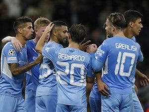 Preview: Brugge vs. Man City - prediction, team news, lineups