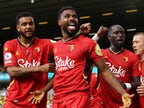 Result: Ismaila Sarr double helps Watford pile more misery on Norwich