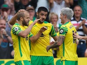 Preview: Everton vs. Norwich - prediction, team news, lineups