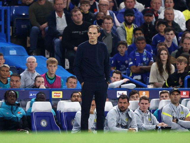 Thomas Tuchel backs Timo Werner to come good at Chelsea