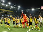 Young Boys stun 10-man Manchester United with late victory