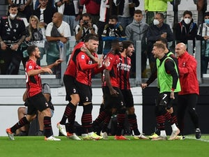 Preview: Spezia vs. AC Milan - prediction, team news, lineups