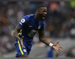 Rudiger 'decides against new Chelsea contract'