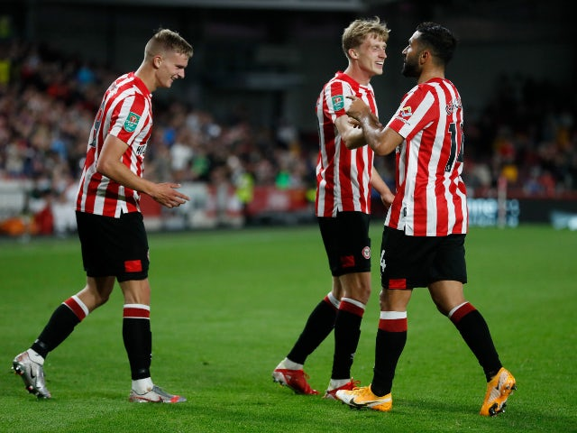 'When I get the chance I need to show I want more' - Brentford's Marcus Forss