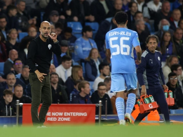 They have something special - Pep Guardiola praises young Manchester City stars