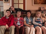 Derry Girls series two generic