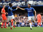 Andros Townsend 'loving life' at Everton