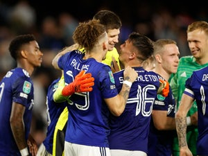 Leeds edge past Fulham with shoot-out success