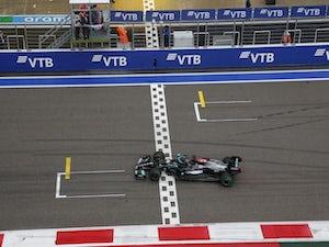 Hamilton admits F1 Ferrari snub 'amazing'