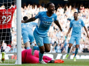 Guardiola 'wanted Sterling to leave over the summer'