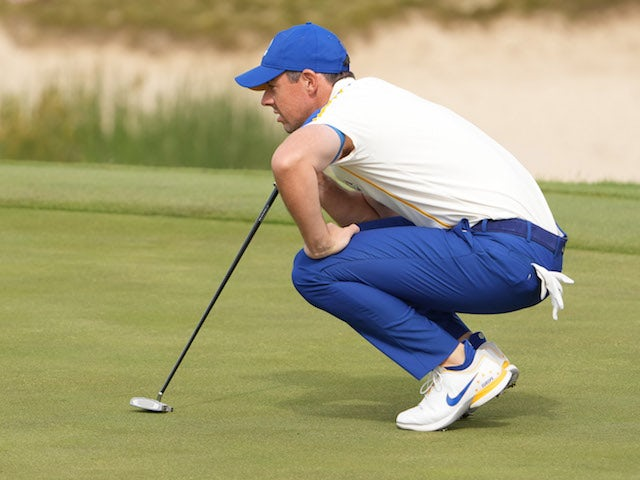 USA crush Europe to regain Ryder Cup in record-breaking fashion