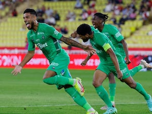 Preview: St Etienne vs. Nice - prediction, team news, lineups