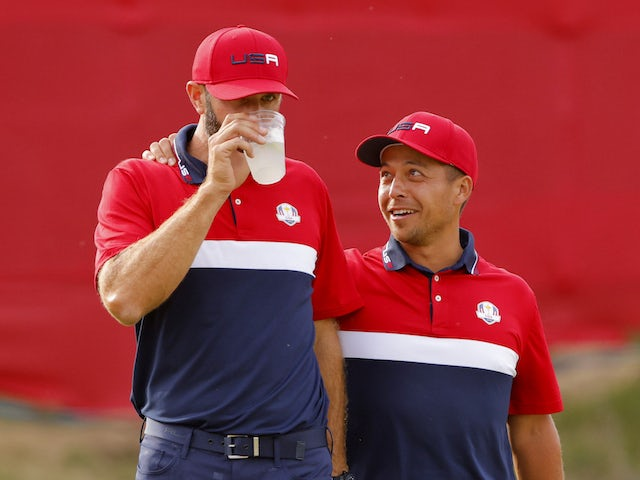 USA's raft of young stars target dominant Ryder Cup era
