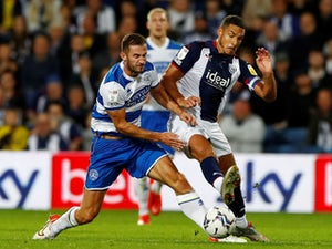 West Brom leave it late as Karlan Grant double downs QPR