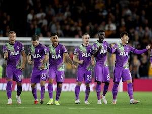 Preview: Burnley vs. Spurs - prediction, team news, lineups