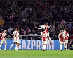 Ajax vs. Dortmund - prediction, team news, lineups
