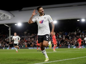 Aleksandar Mitrovic hat-trick guides Fulham to victory over Swansea