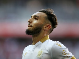 Man City to rival Liverpool, Real Madrid for Amine Gouiri?