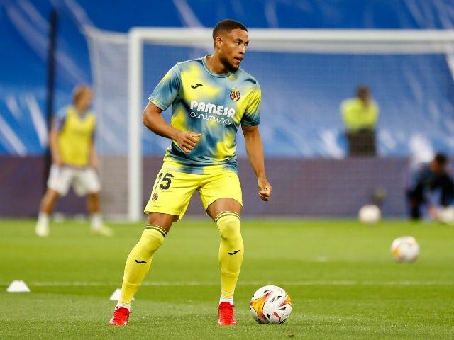 Leeds 'scouting Villarreal's Arnaut Danjuma'