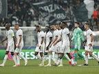 Preview: Besiktas vs. Sporting Lisbon - prediction, team news, lineups