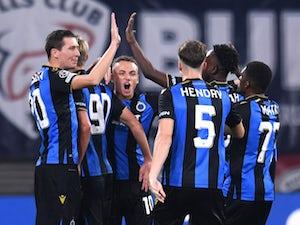 Preview: Brugge vs. Kortrijk - prediction, team news, lineups