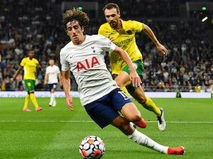 Tottenham injury, suspension list vs. Man United