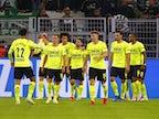 Preview: Borussia Dortmund vs. Mainz 05 - prediction, team news, lineups