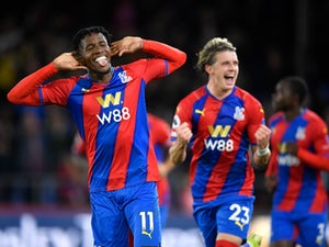 Team News: Arsenal vs. Crystal Palace injury, suspension list, predicted XIs