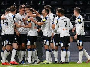 Preview: Derby vs. Luton - prediction, team news, lineups