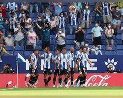 Monday's La Liga predictions including Espanyol vs. Cadiz