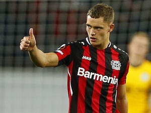 Manchester United, Chelsea 'interested in Florian Wirtz'