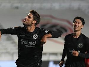 Preview: VfL Bochum vs. Frankfurt - prediction, team news, lineups