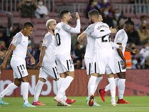 Preview: Granada vs. Getafe - prediction, team news, lineups