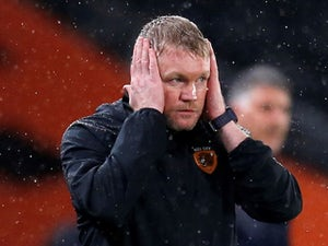 """Grant McCann hopes Hull draw with Blackpool gives players """"new lease of life"""""""