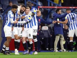 Preview: Huddersfield vs. Hull City - prediction, team news, lineups