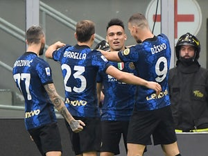 Preview: Inter Milan vs. Sheriff Tiraspol - prediction, team news, lineups