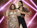 Judi Love pulls out of Strictly after testing positive for coronavirus
