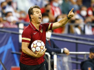 Preview: Sevilla vs. Levante - prediction, team news, lineups