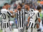 Sunday's Serie A predictions including Juventus vs. Roma