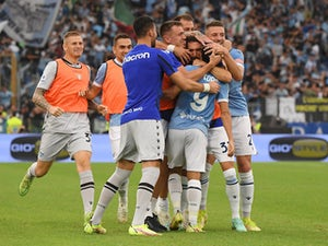 Preview: Lazio vs. Lokomotiv - prediction, team news, lineups