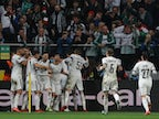 Result: Leicester's Europa League hopes suffer blow with Legia Warsaw defeat