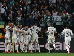 Leicester's Europa League hopes suffer blow with Legia Warsaw defeat