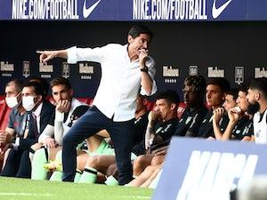 Preview: Espanyol vs. Athletic Bilbao - prediction, team news, lineups
